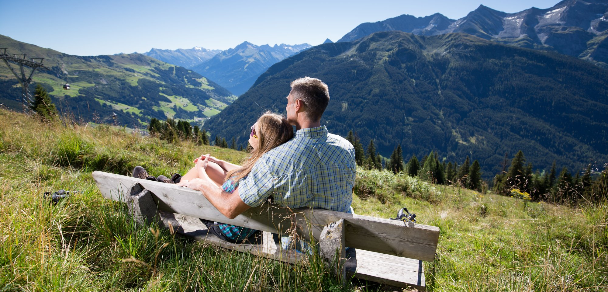 Glacier hotel Hintertuxerhof in Tyrol - the perfect location for your  holidays